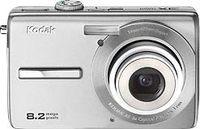 Kodak EasyShare M863 stříbrný