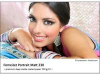 FomeiJet Portrait Matt 230 A3+ (32,9 x 48,3cm)/50