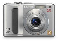 Panasonic Lumix DMC-LZ10 stříbrný
