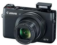 Canon PowerShot G7 X