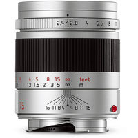 Leica 75mm f/2,4 SUMMARIT-M