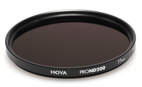 Hoya šedý filtr ND 200 Pro digital 67mm