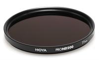 Hoya šedý filtr ND 200 Pro digital 82mm
