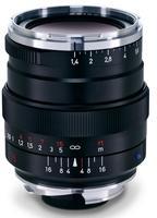 Zeiss Distagon T* 35mm f/1,4 ZM pro Leica stříbrný