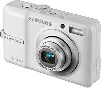Samsung S1070 stříbrný