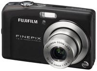 Fuji FinePix F60fd černý