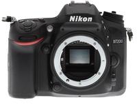 Nikon D7200 + Sigma 17-50mm f/2,8 EX DC OS HSM!