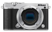 Nikon 1 J5 tělo