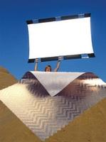 Sunbounce SUN-BOUNCER PRO KIT zebra gold/silver