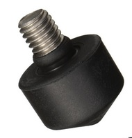 Gitzo gumová koncovka D0609.01M pro 1.-4. serii
