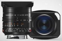 Leica 28 mm f/1,4 ASPH SUMMILUX-M