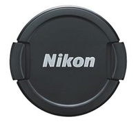 Nikon krytka objektivu LC-CP19