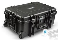 DJI kufr na kolečkách pro Phantom 3 černý