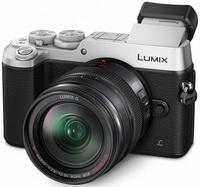Panasonic Lumix DMC-GX8 + 12-35 mm