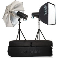 Broncolor Siros 800 S Expert Kit 2 PW