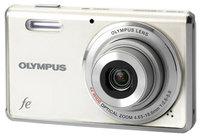 Olympus FE-4000 bílý