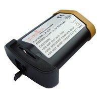 Jupio akumulátor LP-E4 pro Canon