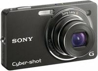 Sony CyberShot DSC-WX1 černý