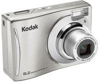 Kodak EasyShare C140 stříbrný