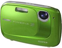 Fuji FinePix Z35 zelený
