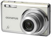 Olympus FE-5030 bílý