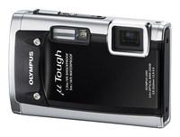 Olympus Mju TOUGH-6020 černý