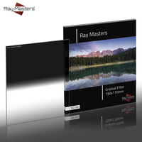 Ray Masters 150x170mm ND 16 filtr tvrdý