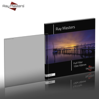 Ray Masters 150x150mm ND 2 filtr