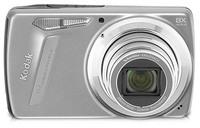 Kodak EasyShare M580 stříbrný + fotokniha zdarma!