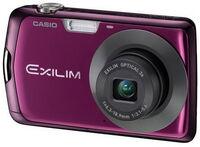 Casio EXILIM Z330 fialový