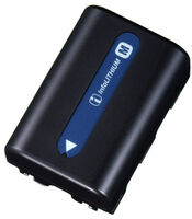 Sony akumulátor NP-FM50