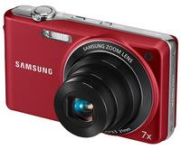 Samsung PL200 červený