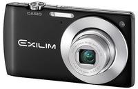 Casio EXILIM S200 černý