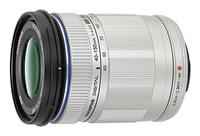 Olympus M.ZUIKO 40-150 mm F 4,0-5,6 Digital ED stříbrný