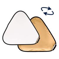 Lastolite Trigrip odrazná deska 130cm zlatá/bílá