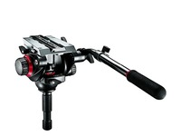 Manfrotto videohlava 504HD