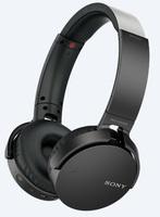 Sony sluchátka MDR-XB650BT