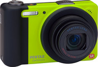 Pentax Optio RZ10 zelený