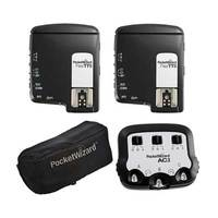 PocketWizard Flex TTL Super 4-pack pro Canon