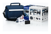 Olympus Accessory PEN Travel Kit