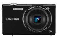 Samsung SH100 černý