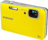 Samsung WP10 žlutý