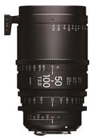 Sigma CINE 50-100mm T/2,0 pro Sony E