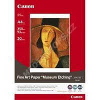 Canon fotopapír FA-ME1  (A4)