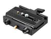 Manfrotto 577 rychloupínací video adaptér