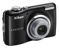 Nikon Coolpix L23 černý