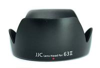 JJC sluneční clona Canon EW-63II (LH-63II)