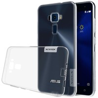 Nillkin Nature TPU pouzdro pro Asus Zenfone 3 ZE520KL transparent