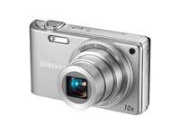 Samsung PL210 stříbrný