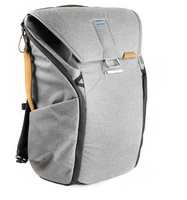 Peak Design Everyday Backpack 30 světle šedý Megakit!